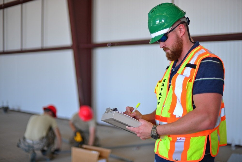 Keeping the Safety Plan and Your Training Up to Date
