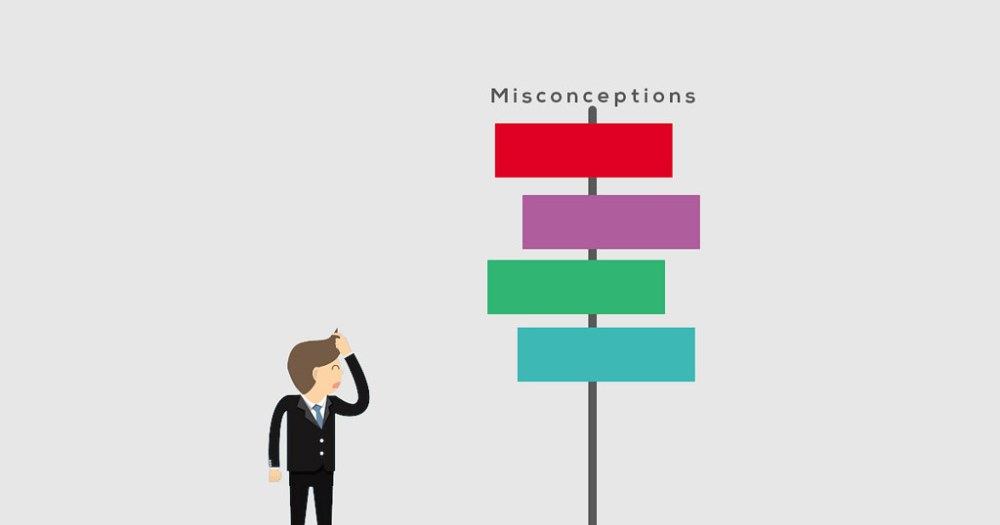 How These Safety & Health Misconceptions are Slowing Your Growth
