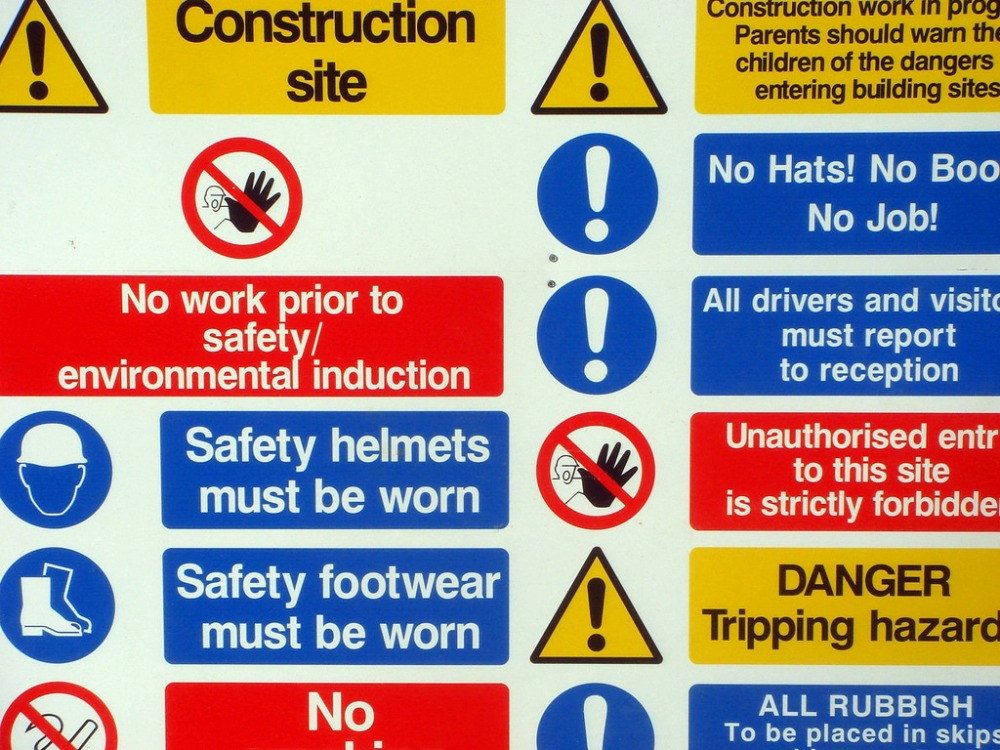 Preventing Workplace Injuries: The Top 5