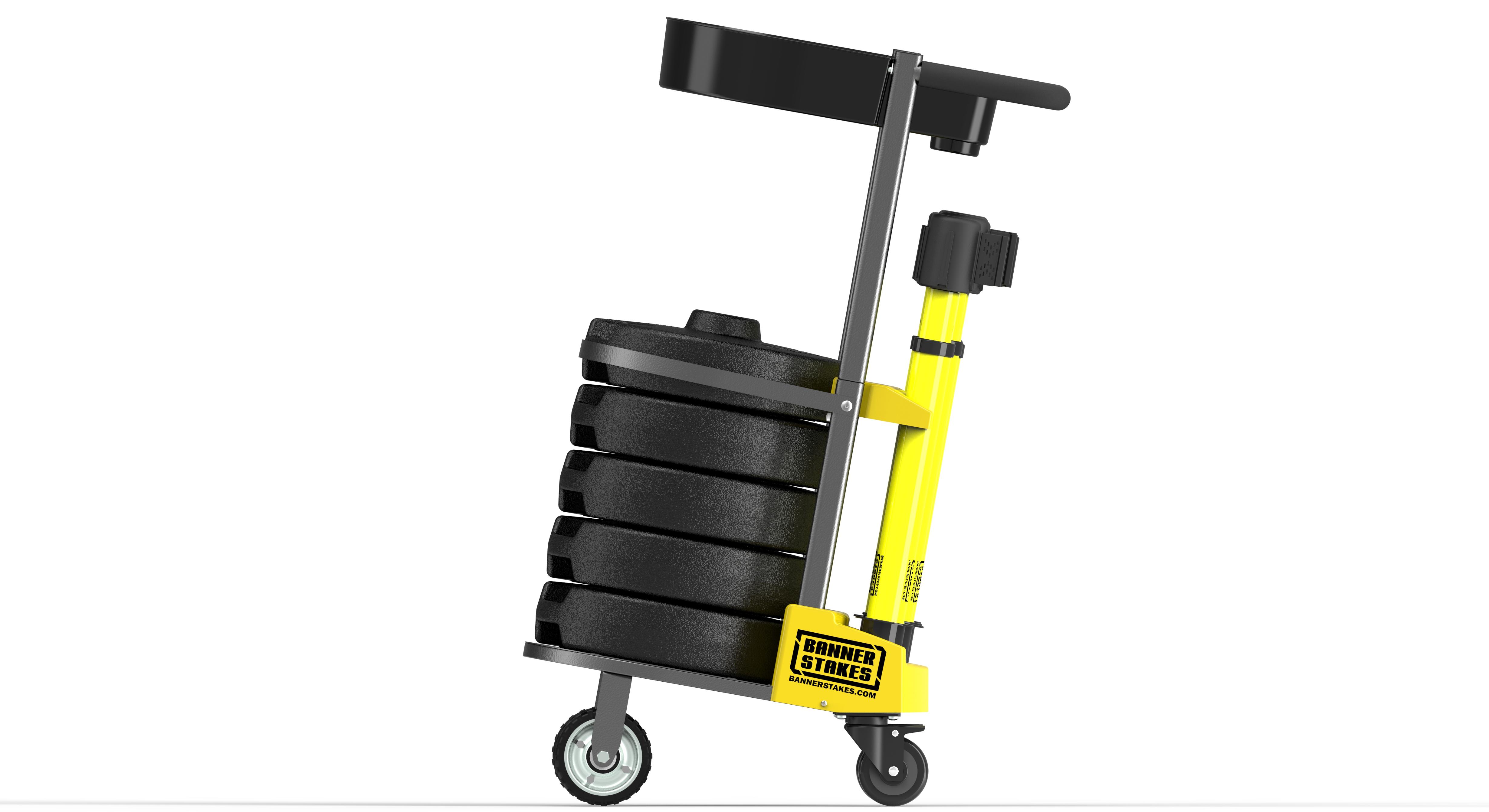 Plus Line Cart Packages