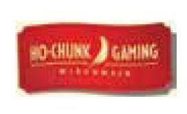 Ho-Chunk Gaming logo
