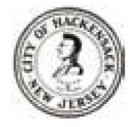 City of Hackensack NJ logo