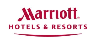 Marriott Hotels & Resorts logo