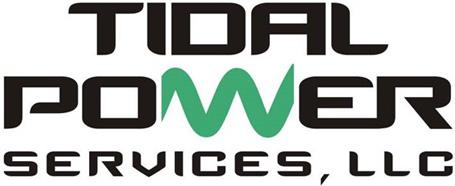 Tidal Power Services logo