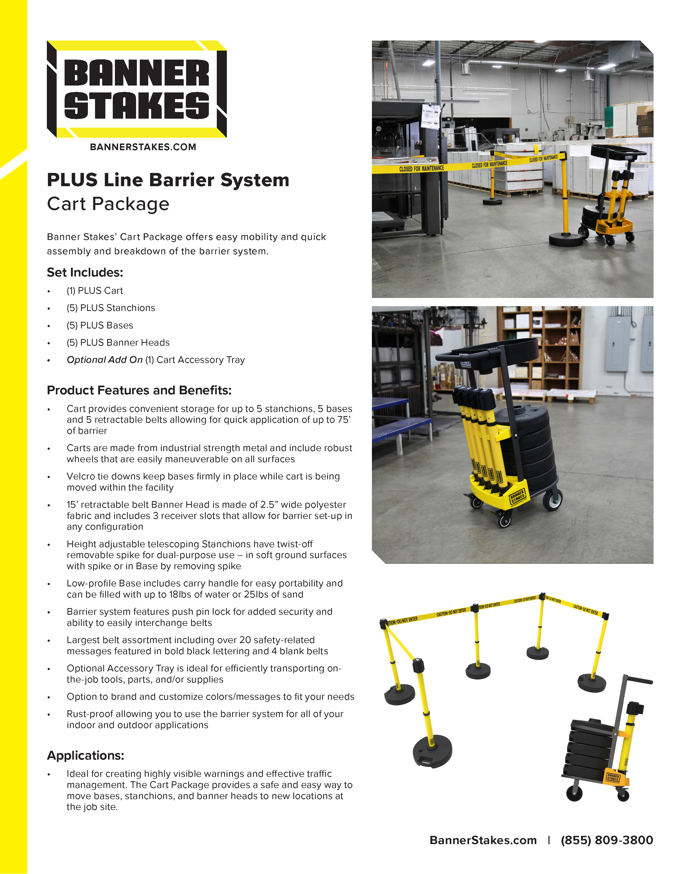Cart Package